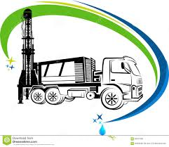 Well Drilling Truck Logo Stock Vector. Illustration Of Mechanical ... China Truck Mounted Water Well Drilling Machine Bzc400d Photos Flynn Complete Services Missouri The Blue Mountains Digital Archive Mrs Levi Dobson With Well Wartec 40 Rig Dando Intertional Cable Tool Drill Rigs Holt Inc Seattle Wa From Reliant Pump Company Service Ss Faqs About Wells Partridge Experienced Driller Offsiders Waterwell Drilling Equipment Perth Oilfield Photography Of Equipment