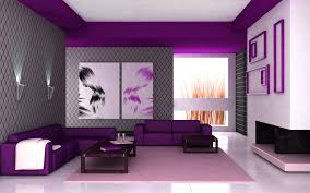Grey And Purple Living Room Ideas by Cool 80 Purple Living Rooms Decorating Ideas Design Ideas Of 25