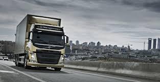 Volvo FM – Tandem Axle Lift | Volvo Trucks