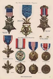 Awards And Decorations Us Army by 158 Best Valor Medals Of The World Orders Military Civil