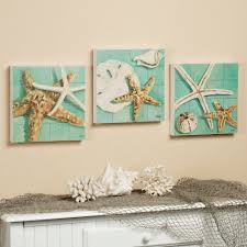 Bed Bath And Beyond Metal Wall Decor by Large Metal Starfish Wall Decor How To Do Starfish Wall Decor