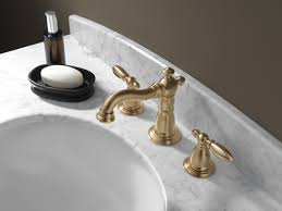 Delta Ara Waterfall Faucet by Victorian Bathroom Collection