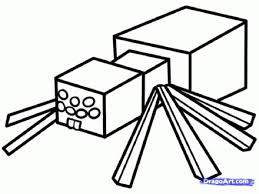 Printable Minecraft Coloring Pages Home