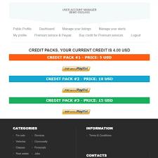 Paypal Plus Plugin Osclass