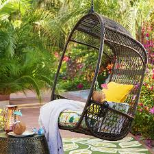 Pier One Papasan Chair Weight Limit by Swingasan Mocha Hanging Chair Pier 1 Imports