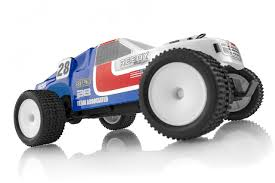 RC28T W/ 2.4Ghz Radio Transmitter: 1/28 Scale 2WD RTR Ready-to-Run ... Losi 124 Micro Rock Crawler Rtr Losb0236 Rc Pocket Racers Remote Control Cars Nimicro Page 271 Tech Forums Monster Trucks Buy The Best At Modelflight The Smallest Car On Super Fast With Wltoys L939 132nd 2wd Truck Toys Games Bricks 110 4wd Rc Off Road Rtf 3650 3300kv Brushless Motor 45a Scale 4wd Ecx Ruckus Mt And Torment Sct Groups Rc28t W 24ghz Radio Transmitter 128 Scale Readytorun