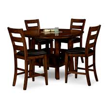 value city furniture kitchen sets marcelle table 6 side chairs