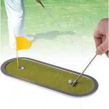 mini golf de bureau golf miniature de bureau achat vente jeu société plateau