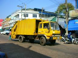 Waste Collection - Wikipedia