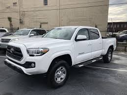 Toyota Tacoma Trucks For Sale In Birmingham, AL 35246 - Autotrader 2004 Toyota Tacoma Double Cab Prer Stock 14616 For Sale Near Used 2008 Tacoma Sale In Tuscaloosa Al 35405 West 50 Best Pickup Savings From 3539 Reviews Specs Prices Photos And Videos Top Speed 2007 Prerunner Lifted For San Diego At Trucks Jackson Ms 39296 Autotrader Mobile Dealer Serving Bay Minette Daphne Foley New 2018 Tundra Trd Sport Birmingham 2015 Informations Articles Bestcarmagcom Titan Fullsize Truck With V8 Engine Nissan Usa Cars Calera Auto Sales Fj Cruiser Alabama Luxury 2014 Ford F 250 King Ranch