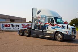 Bay & Bay Transportation Unveils Patriotic Custom-Designed Truck ... Lease Purchase Christenson Transportation Inc Champion Truck Lines And Safety Recruiting Myway Otr Leasing Giving Owner Operators The Power Of Whosale Best Trucking Companies My Lifted Trucks Ideas Barnes Services Bay Unveils Patriotic Customdesigned Tractor Eagan Mn Rti Deals