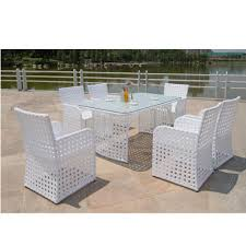Buy Bold Outdoor Dining Set At Lifeix Design For Only $1,840.00 Zuo Mayakoba White Stationary Alinum Outdoor Ding Chair 2pack Best Patio Fniture And Metal Garden Table Folding Lofty Clearance Epic Wrought Iron Sets Chair Lisa White Breeze Ding Chair Shiaril 5 Pc And Navy Set Setting Chairs Wicker Room Resin Modern Cushions Of 20 High Gloss By Andre Putman For Emeco Mamagreen Sr Hughes Grace 6 Seater Warehouse