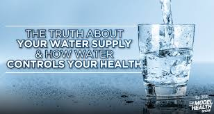 TMHS 358: The Truth About Your Water Supply & How Water Controls ...