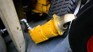 ingersoll rand air starter motor testing a brand new ingersoll rand 150bmpd vane type air starter