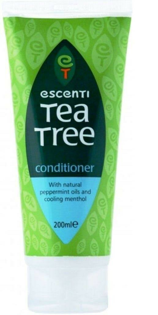 Escenti Tea Tree Conditioner 200 ml
