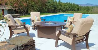 Telescope Patio Furniture Dealers by Valley View Farms Patio