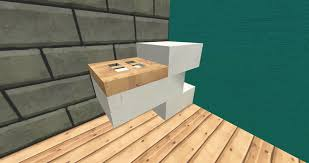 minecraft xbox 360 furniture ideas simple modded minecraft dining
