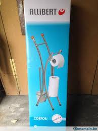 support a papier de toilette support pour papier de toilette a vendre 2ememain be
