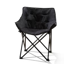 100 Walmart Black Folding Chairs Mainstays Collapsible Square Chair Microsuede Com