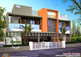 Roof : 12 Awesome Flat Roof Home Designs X12ss Awesome Flat Roof ... Eco Friendly Houses 2600 Sqfeet Flat Roof Villa Elevation Simple Flat Roof Home Design Youtube Modern House Plans Plan And Elevation Kerala Back To How Porch Cstruction Materials Designs Parapet Contemporary Decorating Bedroom Box 2226 Square Meter Floor Ideas 3654 Sqft House Plan Home Design Bglovin 2400 Square Feet Wide 3 De Momchuri