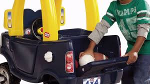Little Tikes – Cozy Coupe Truck – Sewa Atau Rental Mainan Semarang Little Tikes Cozy Coupe Classic 30th Anniversary Mobil Shopee Indonesia Cab 2175 Babies Kids Toys Walkers Fire Truck My First Walker Ride On Youtube Cozy Truck Boys Toddler Styled Ride On Toy Mari Kali Let Your Have Their Best With Clearence Games Bricks On Coupe Ebay Walmart Canada In Portsmouth Hampshire Gumtree