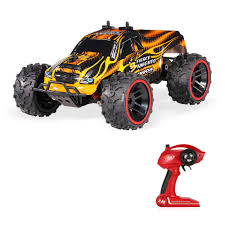 100 Best Rc Short Course Truck RUI CHUANG QY1806B 116 Electric Offroad Buggy