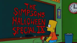 Best Halloween Episodes Of The Simpsons by Treehouse Of Horror Ix Season 10 4 Simpsons World On Fxx