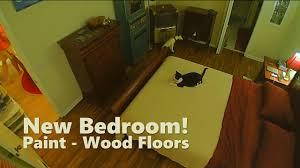 Teragren Bamboo Flooring Canada by Installing Engineered Bamboo Wood Flooring A Whole New Bedroom