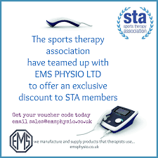 Special Offers | EMS Physio