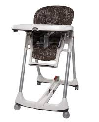 chaise prima pappa diner peg perego chaise prima pappa diner savana cacao fr