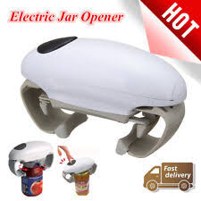 Under Cabinet Jar Opener by Presto Above All Under Cabinet Automatic Can Opener Plus 05600 Ebay