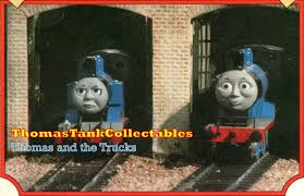 Thomas The Tank Engine & Friends Audio Book - Thomas & The Trucks ... Thomas And Friends Match Learn Numbers Jigsaw Cards Mega Bloks And Blue Mountain Quarry Bachmann 00643 Ho Scale Percy The Troublesome Trucks Electric Cheap Truckss New Uk Video Dailymotion The Tank Engine Trainz Remake V2 Youtube Other Ben Annie Clarabel Troublesome Trucks In Hull East Sidekickjasons News Blog Sneak Peek Mavis A The Story Of Thomas And Trucks Johnny Morris