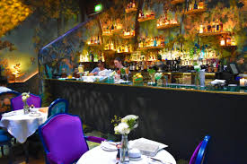 Ella Dining Room And Bar Menu by Restaurant Review Sketch London