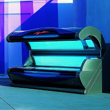 Ergoline Tanning Beds by Spot Tanning Beds And Spa Equipment
