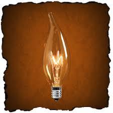 15 watt light gold ca10 candelabra base