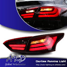 e Stop Shopping Styling for Ford Focus Tail Lights BMW Design
