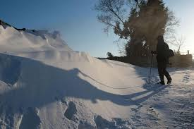 What Is A Snow Drift How Are They Formed And Where Found