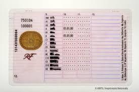 nouveau permis de conduire sécurisé le 16 septembre 2013 2013