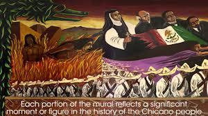 David Alfaro Siqueiros Murales La Nueva Democracia by The History Of U0027la Marcha Por La Humanidad U0027 English Youtube