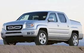 Used 2011 Honda Ridgeline for sale Pricing & Features