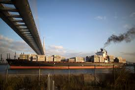 100 Shipping Containers For Sale New York Industry Stares Down Fuel Restrictions The