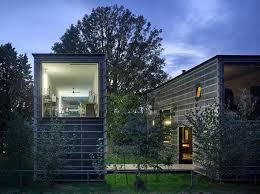 100 Modern Zen Houses ZEN Petr Stoln Architekt ArchDaily