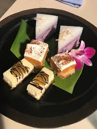 Pumpkin Crunch Hawaii by Sam Choy U0027s U201cthe Choy Of Cooking U201d Series Kicks Off Tasting Kauai