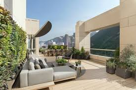 100 Hong Kong Penthouse Luxury Homes Inside The Multimilliondollar Morgan In