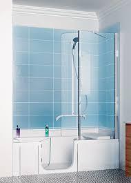 Badewanne Mit Dusche Duo 4 Kinedo Duschlösungen Kinedo Duschlösungen
