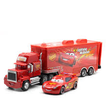 Disney Pixar Cars 2 3 No.95 Lightning McQueen Mack Truck Uncle ... Heavy Cstruction Videos Disney Pixar Mack Truck And Cars Smoby Veimlis 70360208 Varlelt Majorette Ice Wireless 213089593 Scale 1 24 Feature Tent Great Kids Bedrooms The Cars3 Toy Big Crash Toys For Kids Disneypixar Tour Is Back To Bring More Highoctane Fun Lego 8486 Macks Team I Brick City Hauler Camion Transporteur Store 10 Cars 3 Mack Truck Trolley Diy Role Play Products Wwwsmobycom With Tool Box Tools Kit Lightning Mcqueen 95 Au Sports Car W The King Metal Model Mack Truck Cars Pixar Red Tractor Trailer Hd Wallpaper