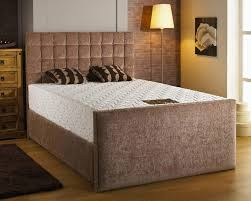 Queen Size Waterbed Headboards by King Size Waterbed King Size Bed Frame With Storage Drawers Home