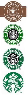 Meet The Starbucks Siren