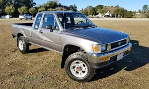 1993 Toyota 4x4 Xtracab Pickup 5-Speed For Sale On BaT Auctions ... 1986 Toyota Pickup Truck Turbo Rally Kings Classics For Sale On Autotrader Rare 1987 4x4 Xtra Cab Up Ebay Aoevolution Commercial Vehicles Uk Old Rusty Junky Pickup Truck Stock Photo 26276752 Alamy Alinum Beds Alumbody Announces Prices 2010 Tundra And Sequoia Sport 2004 Hilux Single Utility 2wd Manual 3 Seats 2009 Chevrolet C5500 Atx Equipment Public Surplus Auction 1824 50 Years Of 50th Anniversary Special Website Toyota