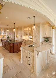 image only but had to pin fabulous kitchen details and lighting